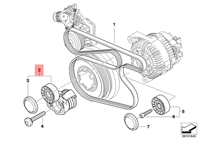 bmw 118d engine diagram