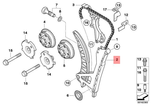 141965520646 11317512520021: BMW N46 Engine Diagram At Ariaseda.org