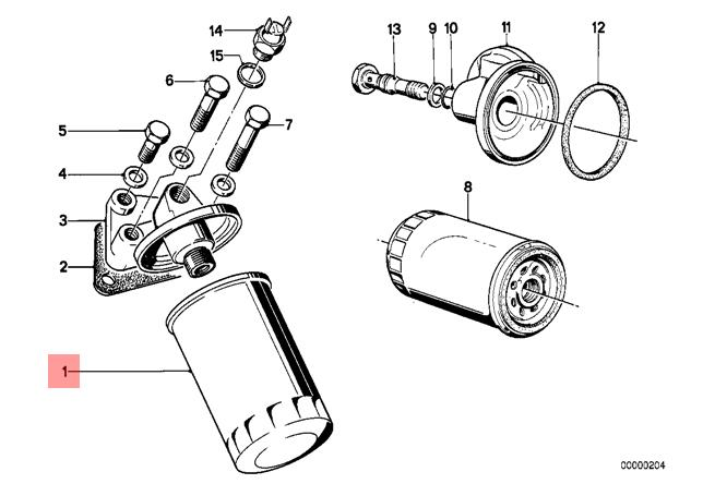 wiring diagrams   1989 e30 fuel filter location