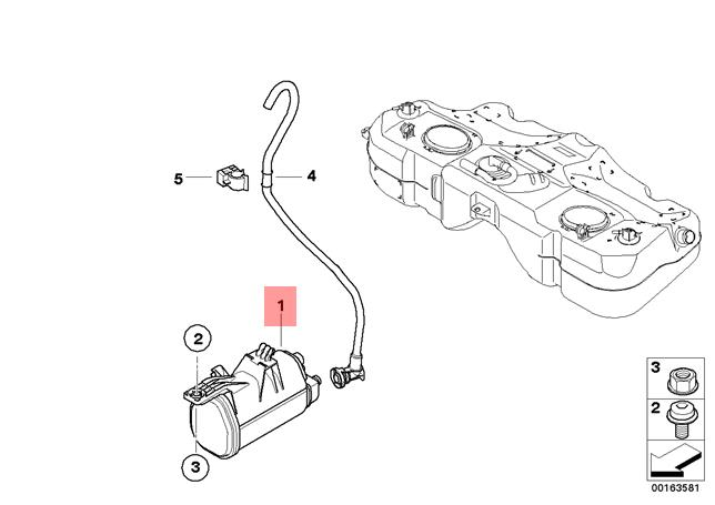 2010 Mini Cooper Manifold Diagram
