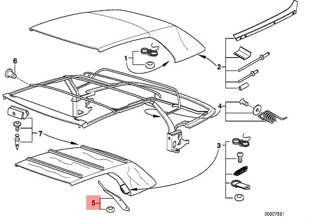 Bmw 328i Convertible Top Wiring Diagram