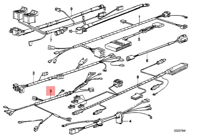 1982 bmw 320i wiring diagram