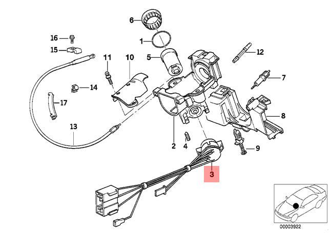 E31 Wiring Diagram