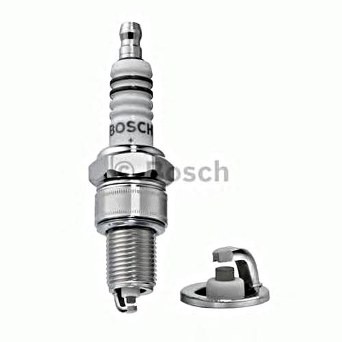 Details about BOSCH Spark Plug 1pcs Fits AUDI AUSTIN AUTOBIANCHI BMW 1963-
