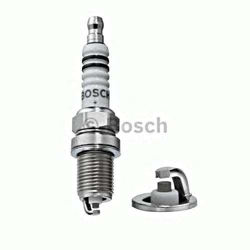 Citroen C1 1 0 Vti Feel 5dr Hatchback: BOSCH Spark Plug SET X4 Pcs Petrol Fits TOYOTA VAUXHALL 0