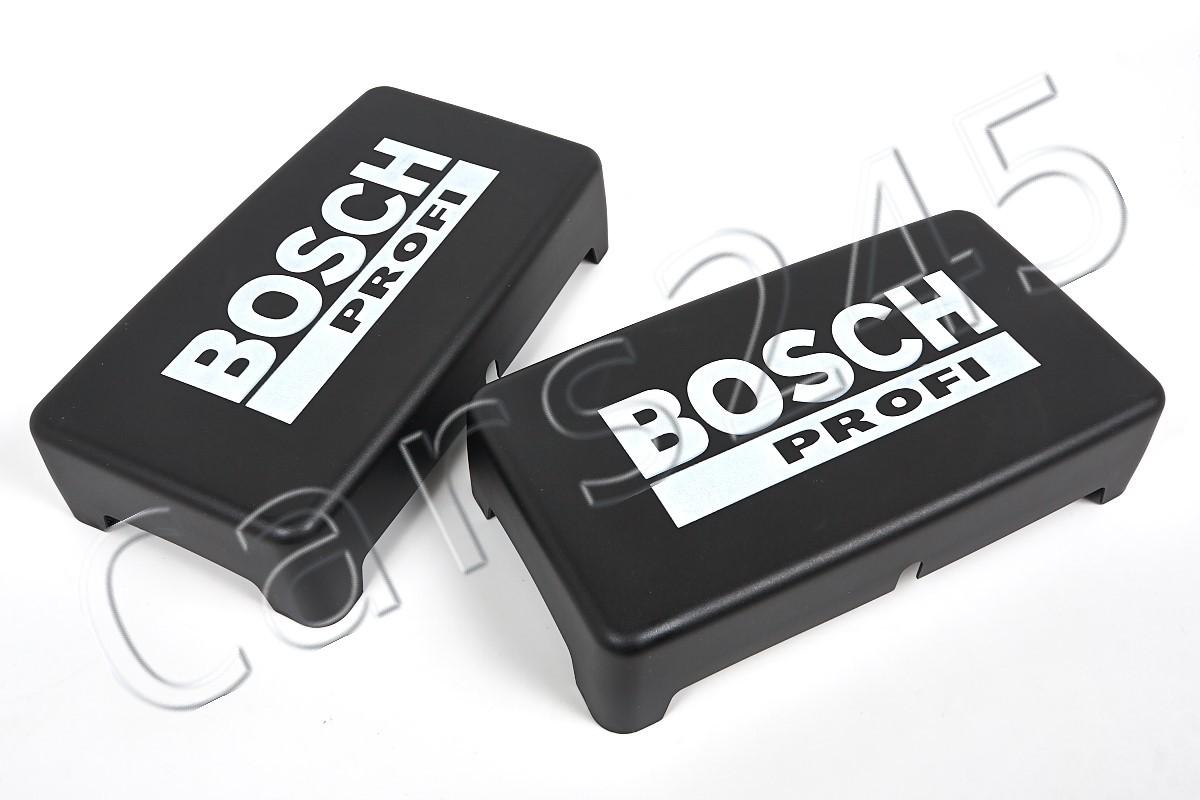 bosch profi 210 fog light lamp protective caps covers 2pcs 1300591053 ebay. Black Bedroom Furniture Sets. Home Design Ideas