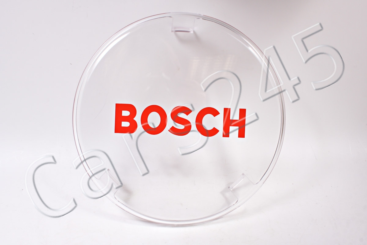 bosch pilot 225 fernscheinwerfer schutzkappe 1987305111 ebay. Black Bedroom Furniture Sets. Home Design Ideas