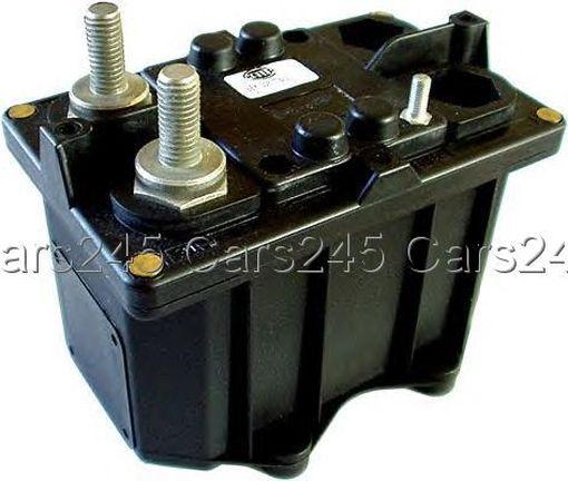 HELLA Battery Disconnect Kill Cut-Off Switch Isolator 24V 6EK002843-111