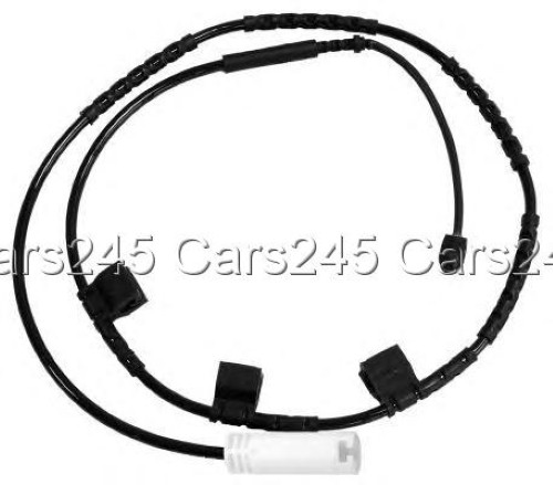 Hella Clubvan Clubman Convertible R55 R57 Mini Brake Pad Warning