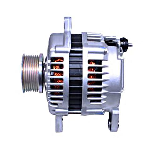200 AMP Alternator Ford F150 2005-2008 4.2L NEW High Output HD Performance USA