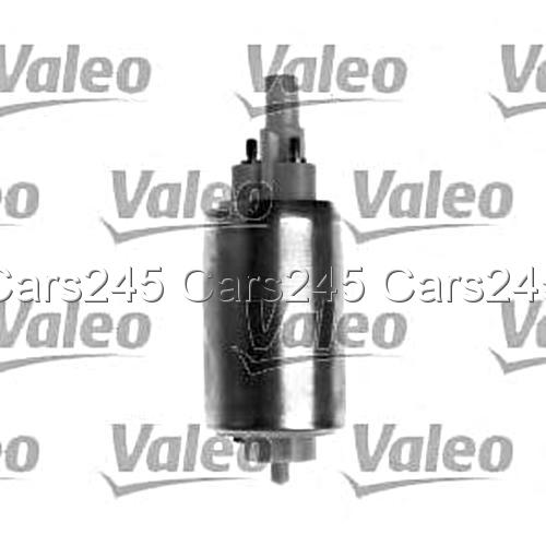 valeo electric fuel pump petrol fits citroen honda peugeot 1983 Honda Prelude 1984 Honda Prelude