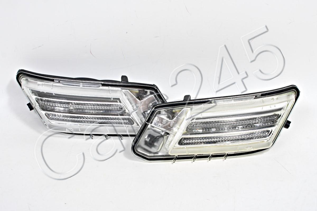 Side Marker Light Amber Offside=Nearside Fits LEXUS TOYOTA Corolla 1989-2008