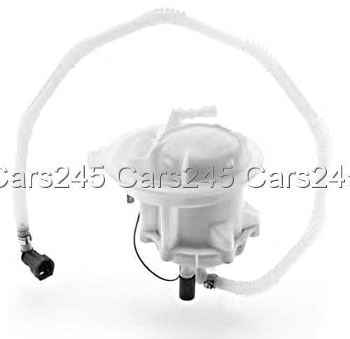 VDO Flange for Fuel Pump Assembly Fits VW A2C53104589Z